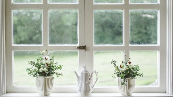 The Origins of Double Windows Glazing